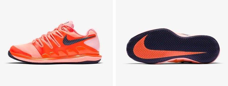 NikeCourt Air Zoom Vapor X Damen-Tennisschuhe 2