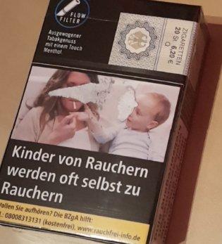 Gratis Zigaretten kostenlos