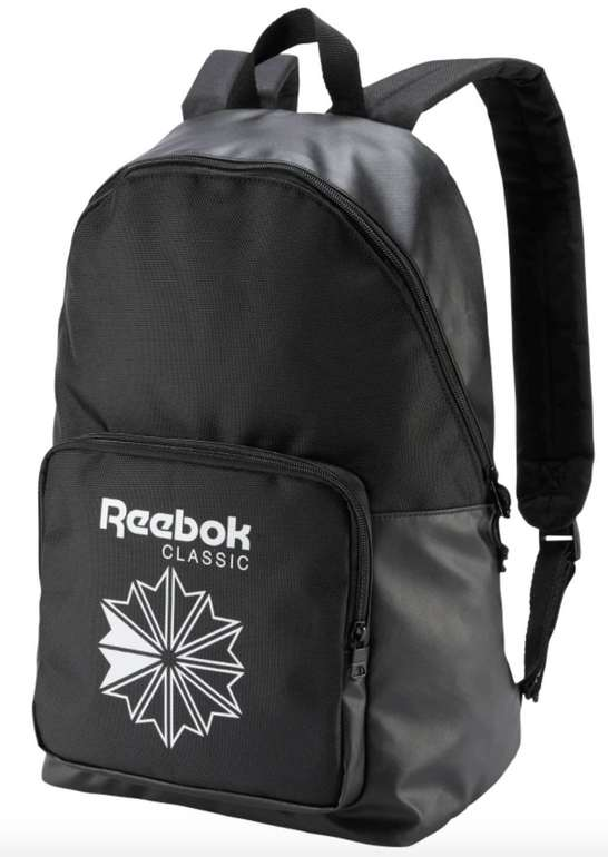 Reebok Classic Sportrucksack CL Core Backpack für 18,84€ inkl. VSK (statt 33€)