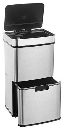 3-Fach Mülltrennsystem mit Sensor für 99,95€ inkl. VSK (statt 135€)