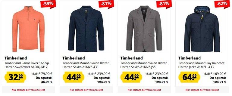 Timberland Sale SportSpar