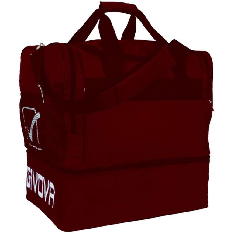 Givova Borsa Fussball Tasche (Größe M und L) für 14,02€ inkl. Versand (statt 22€)