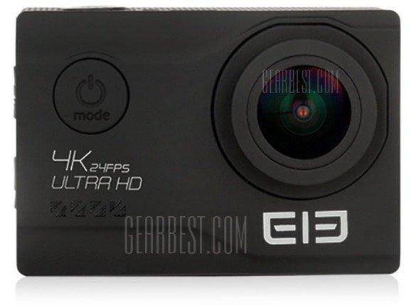 Elephone EleCam Explorer Elite 4K Action Cam für 36,75€ inkl. Versand (EU-Lager)