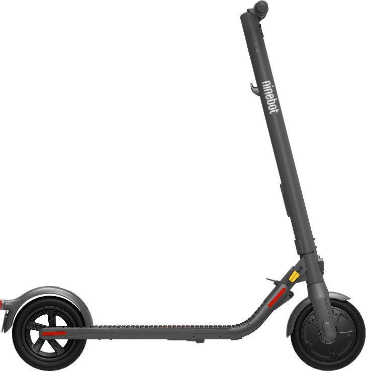 Ninebot E22D by Segway - E-Scooter mit Straßenzulassung für 314,10€ (statt 369€) - Saturn Card!