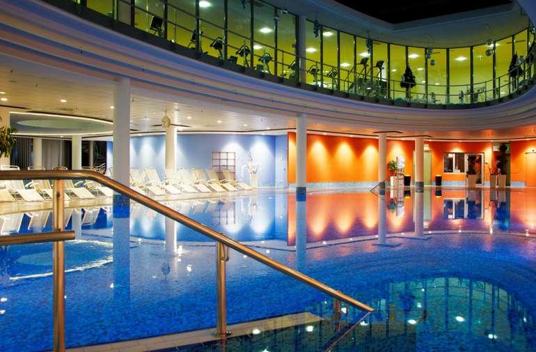 Berlin-Spandau: ÜN im Doppelzimmer des 4* Centrovital Hotel (Frühstück, SPA-Nutzung) für 39€ p.P