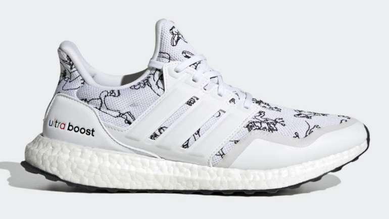 Adidas Ultraboost DNA x Disney Laufschuh für 95,20€ inkl. Versand (statt 134€)