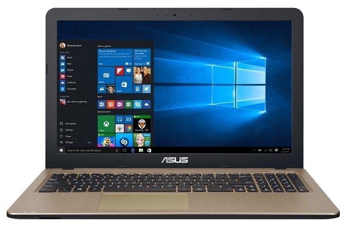 """Asus R540LA-DM974T - 15,6"""" Notebook mit i3, 4GB RAM & 256GB SSD für 287,10€"""