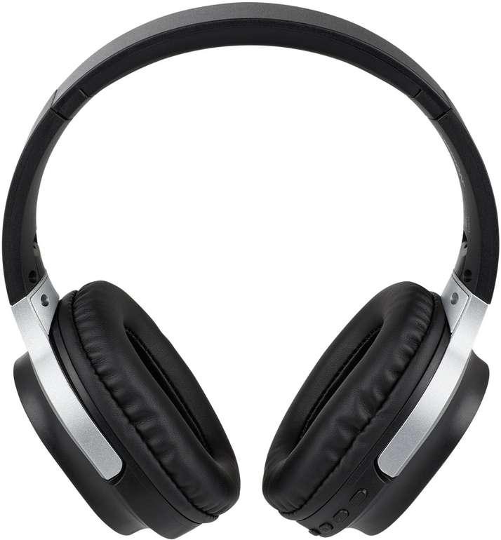 Medion Life E62180 Over Ear Bluetooth Kopfhörer für 17,99€ inkl. Versand (statt 21€)