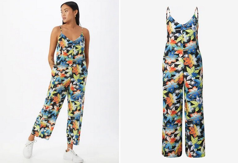 Quiksilver Thin S Overall