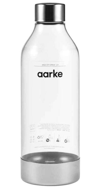Aarke AA02 Trinkflasche (1 Liter) für 12,74€ inkl. Versand (statt 18€)