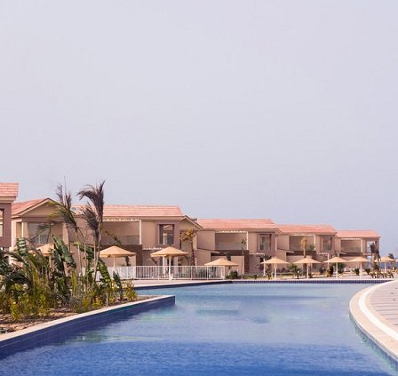 7 Tage Ägypten im 5* Luxushotel (97%) inkl. Flüge, All-Inclusive ab 465€ p.P.
