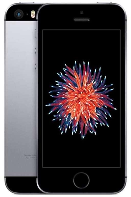 Apple iPhone SE mit 16GB für 99€ inkl. Versand (refurbished)