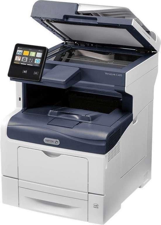 Xerox VersaLink C405N Farblaser-Multifunktionsgerät für 349,90€ inkl. Versand (statt 550€)