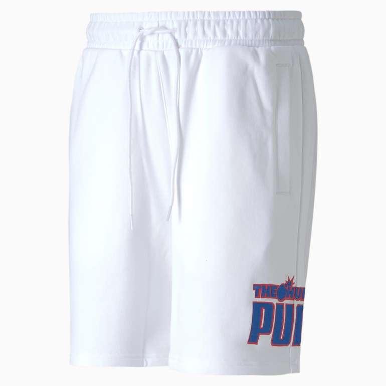 Puma x The Hundreds Herren Shorts für 23,84€ inkl. Versand (statt 34€)