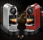 Krups CitiZ Nespresso-Maschine + 20 Kapseln für 106€ (statt 122€)