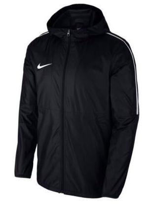 """Nike Regenjacke """"Park 18"""" in 4 unterschiedlichen Farben ab je 19,95€ ink. VSK"""
