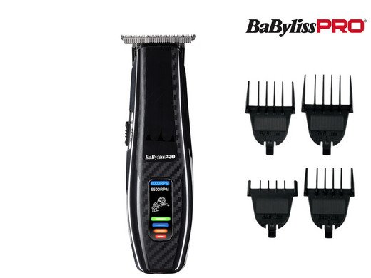 BaBylissPro Pro FX59E Barber Spirit Präzisionstrimmer für 55,90€ (statt 77€)