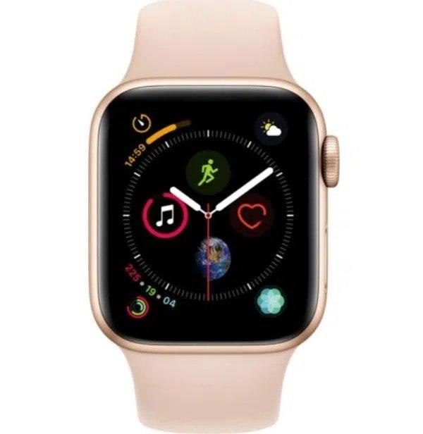 Apple Watch Series 4 LTE 40mm mit Sportarmband