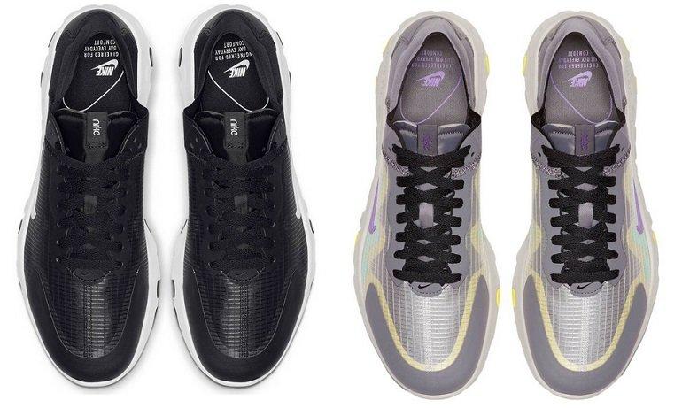 Nike Herren Sneaker Renew Lucent
