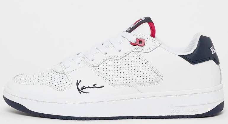 Karl Kani 89 Classic Sneaker in vers. Designs ab 45,99€inkl. Versand (statt 60€)