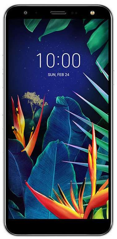 LG K40 Smartphone mit 32 GB Speicher für 88€ inkl. Versand (statt 99€)