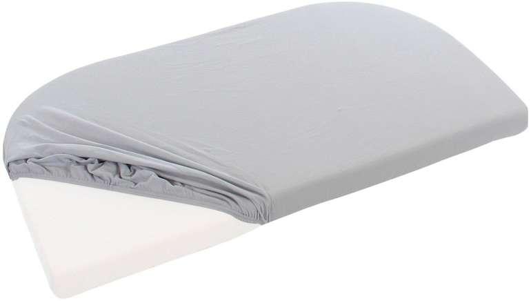 Babybay Jersey-Spannbettuch (50 x 89cm, für Beistellbetten) für 8,09€ inkl. Versand (statt 14€)