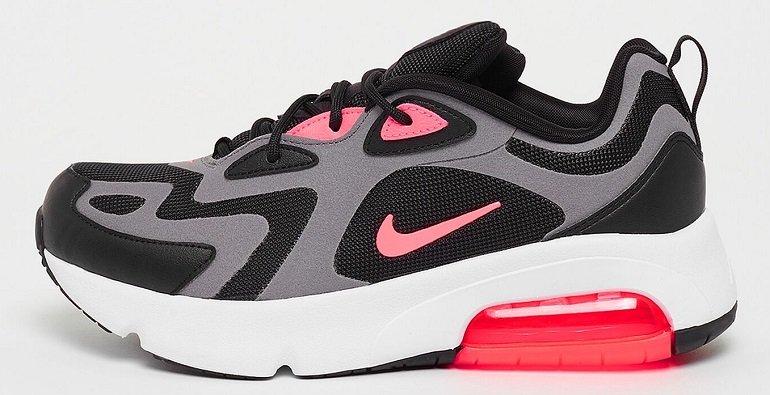 Nike Air Max 200 Kinder Sneaker (Gr. 36 bis 40) für 53,99€ (statt 80€)