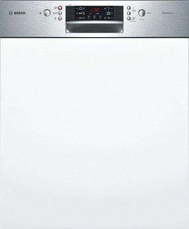Bosch SMI46GS01E teilintegrierbarer Geschirrspüler mit A++ für 349€ inkl. VSK
