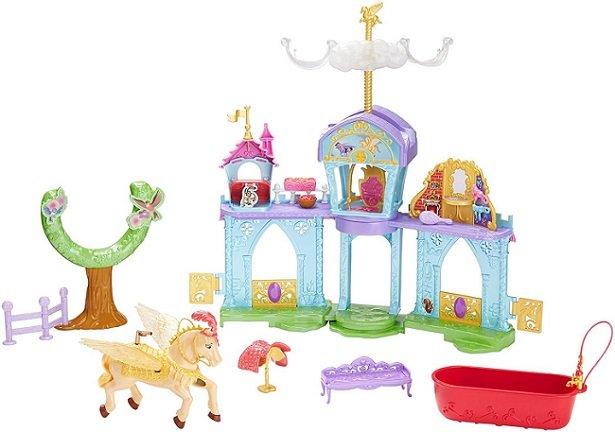 Galeria Kaufhof: 20% Rabatt auf Spielzeug, Kinderkleidung u. -schuhe (3 Artikel)