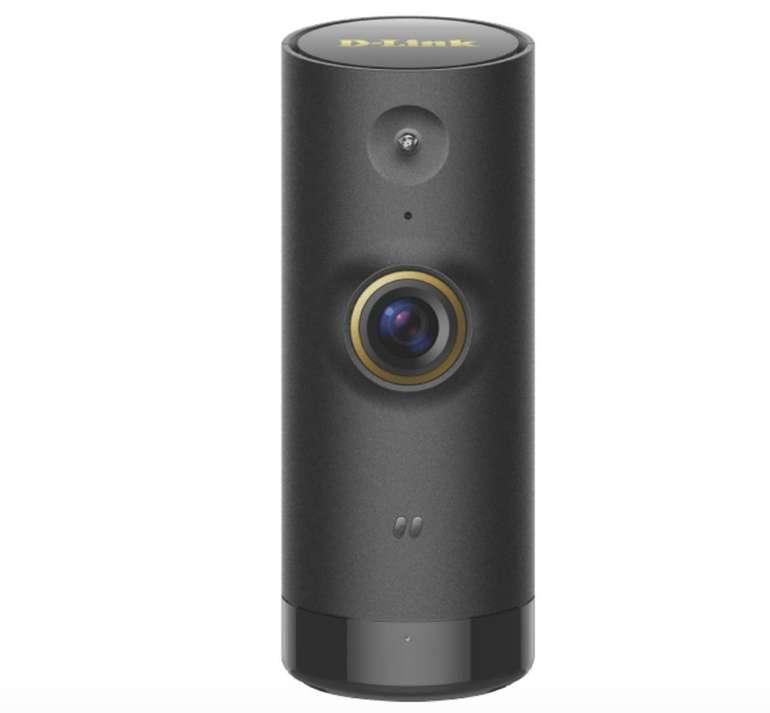 D-Link DCS-P6000LH/E Mini HD WiFi Kamera für 35€ inkl. Versand (statt 40€)