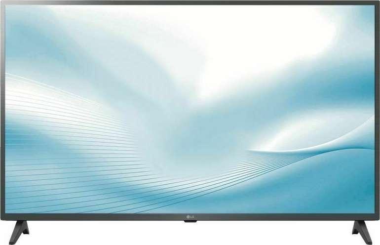 LG 43UP75009 - 43 Zoll UHD 4K Smart TV mit Triple Tuner und webOS 6.0 für 349€ (statt 392€)
