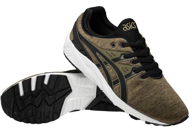 ASICS Tiger Gel-Kayano Trainer Evo Sneaker H7ZVQ-8690 für 43,94€ (statt 53€)