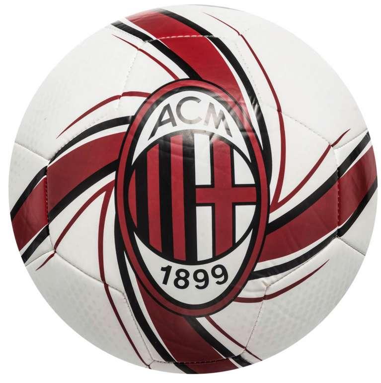 AC Mailand PUMA Future Flare Fußball für 13,94€inkl. Versand (statt 20€)