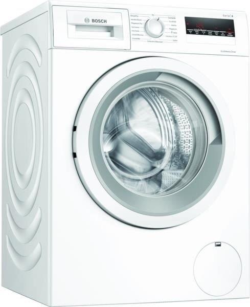 Bosch WAN28K20 Waschmaschine mit 1400 U/Min (8 kg, C) für 386,10€ inkl. Versand (statt 429€)