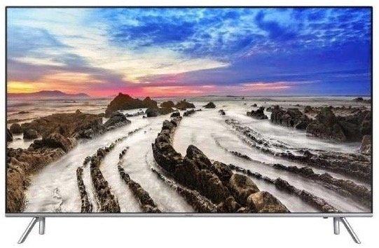 Samsung UE75MU7009 – 75 Zoll Ultra-HD Fernseher mit HDR für 2299€ (statt 2649€)