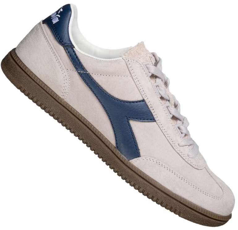 Diadora Aberdeen Nubukleder Herren Sneaker für 43,94€inkl. Versand (statt 56€)