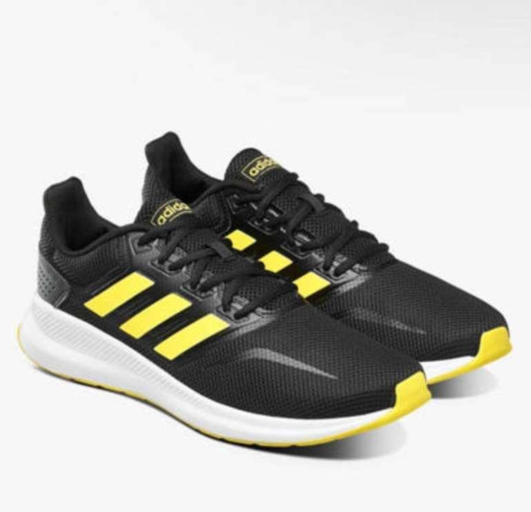 Adidas Runfalcon Herren Sneaker für 34,90€ inkl. Versand (statt 40€)