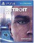 Detroit Become Human (PS4) für 33€ inkl. Versand