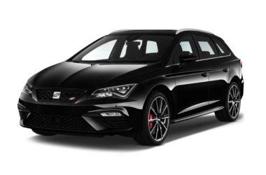 Seat Leon ST Cupra 300 4DRIVE DSG (300 PS) Automatik - 166€ mtl. netto - LF 0,48