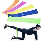 5er Set HiHiLL Fitness- bzw. Gymnastikbänder für 4,40€ inkl. Prime (statt 11€)