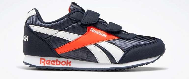 Reebok Royal Classic Jogger 2.0 Kinderschuhe