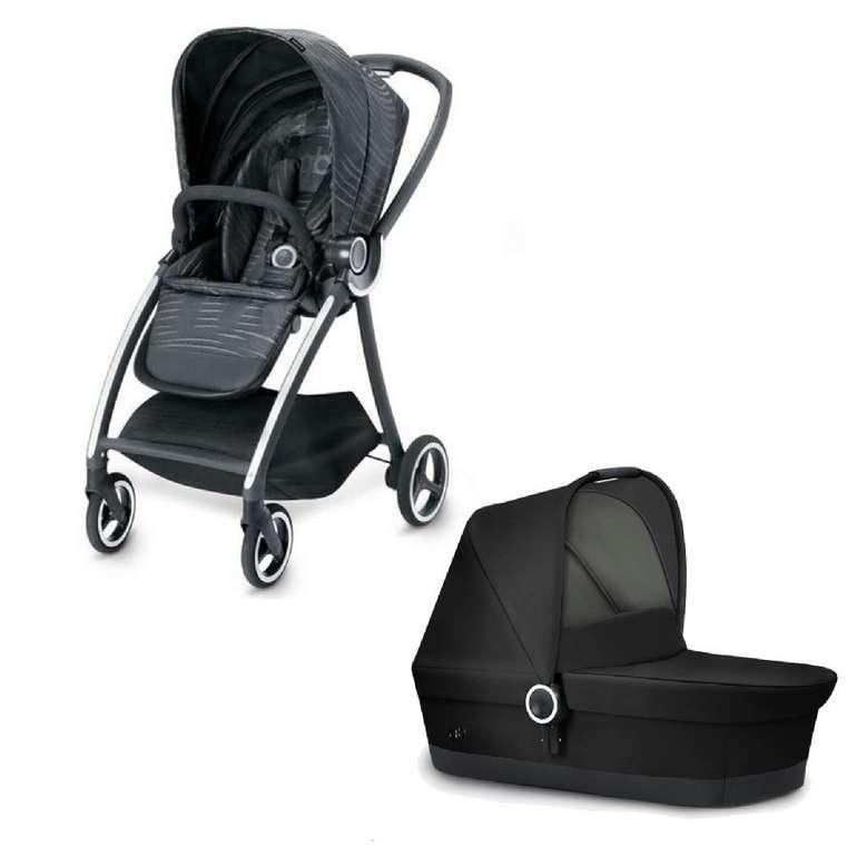 babymarkt: Lieblingsprodukte zum 1/2 Preis, z.B. gb PLATINUM Kinderwagen Maris Plus für 187,99€