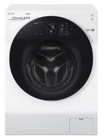LG Electronics F14WM9GS Frontlader Waschmaschine für 749€ (statt 884€)
