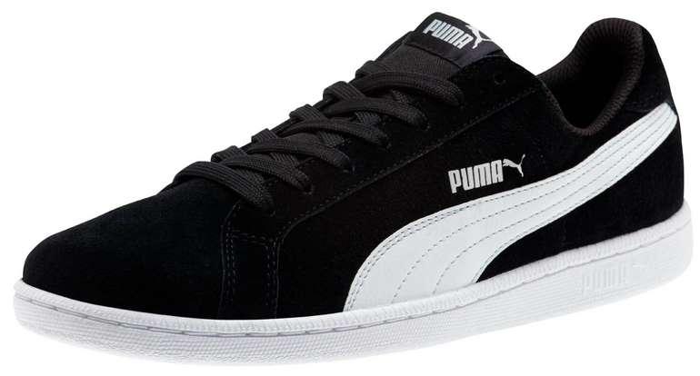 Puma Smash Suede Sneaker in verschiedenen Farben für 30,40€ inkl. Versand (statt 48€)