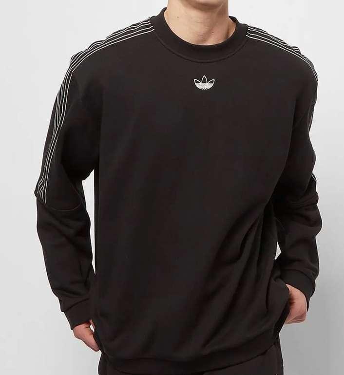 Adidas Originals Sport Crew Sweatshirt für 38,99€ inkl. Versand (statt 57€)