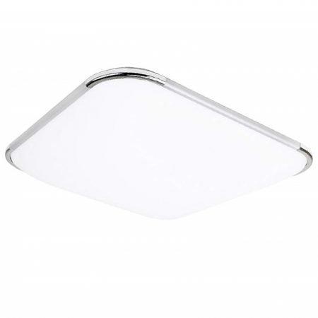 Wolketon LED Deckenleuchte mit 16 W in 3 Varianten ab 14,69€ inkl. Versand
