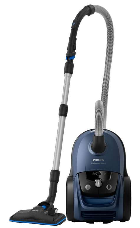Philips Bodenstaubsauger FC8782/09 Performer Silent (Mit Beutel & Allergiefilter) ab 149€