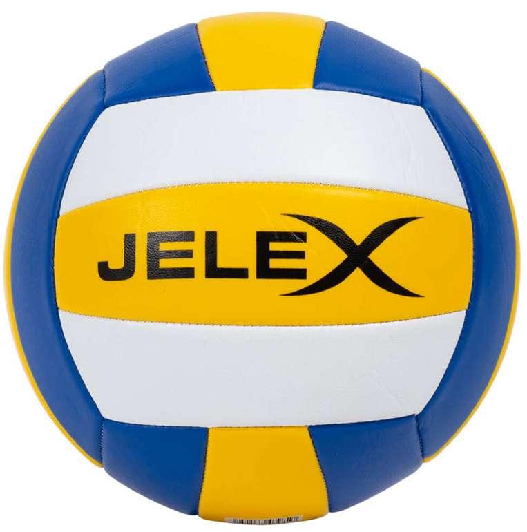 Jelex Softtouch Volleyball für 5,55€ zzgl. Versand (statt 12€)