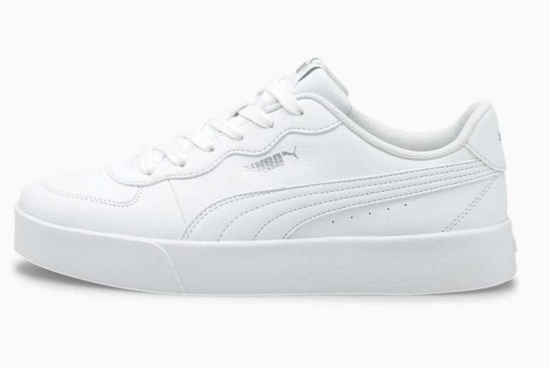 Puma Skye Clean Damen Sneaker in 4 verschiedenen Farben zu 43,96€inkl. Versand (statt 55€)