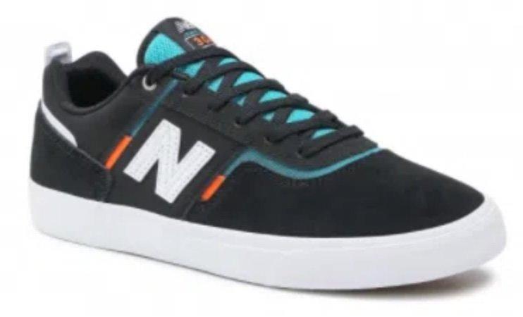 New Balance NM306PAP Herren Sneaker aus Wild-Leder für 52,70€ inkl. Versand (statt 70€)